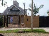 Casa de Alvenaria - JARDIM AMERICA - SÃO LEOPOLDO